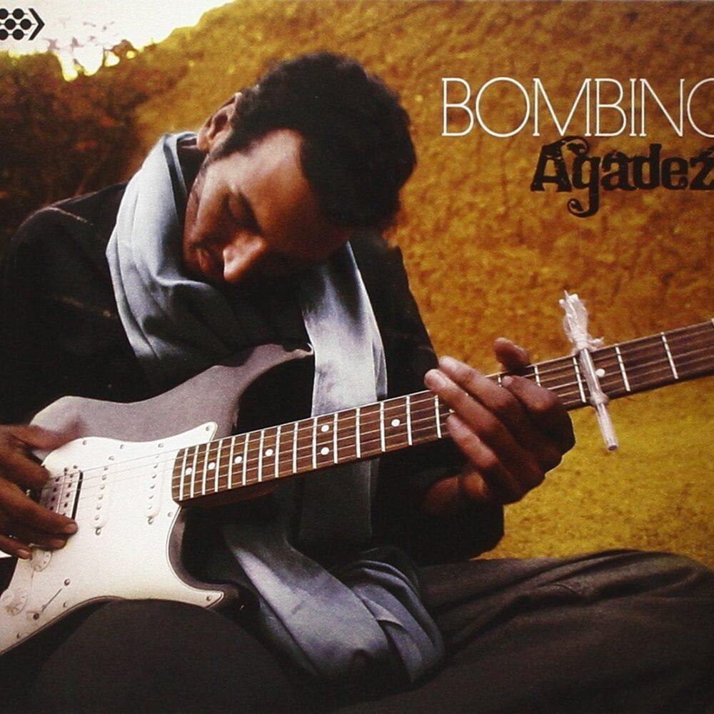 Bombino - Agadez (2011)