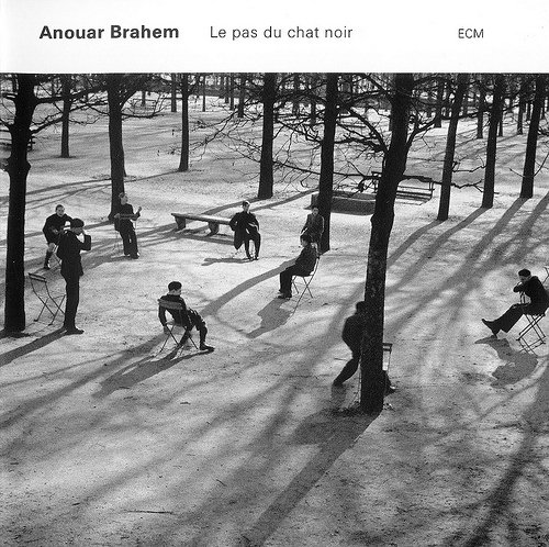 Anouar Brahem - Le Pas du Chat Noir (2002)
