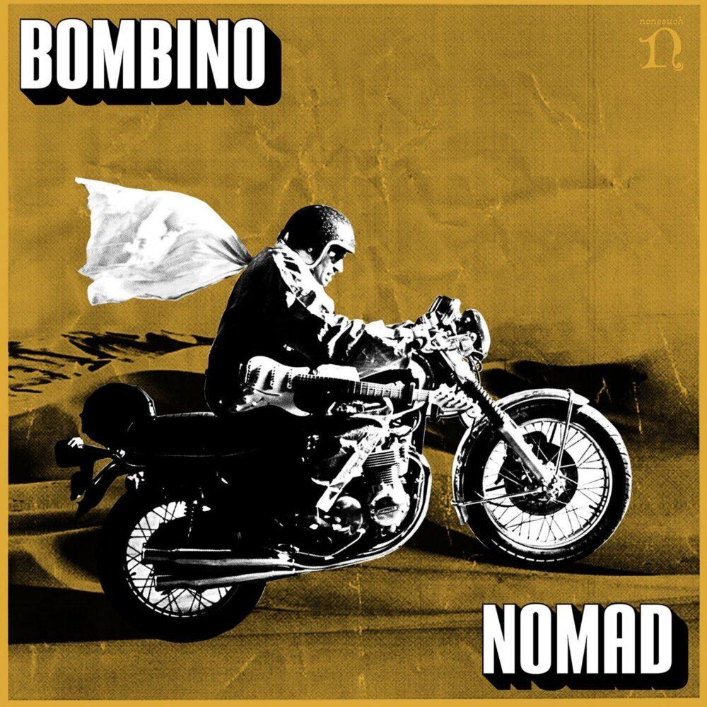 Bombino - Nomad (2013)