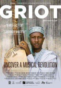 Griot (2011)