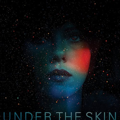 Under the skin OST (2013)