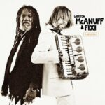 Winston McAnuff & Fixi: A New Day