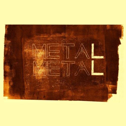 Metá Metá - Metal Metal (2012/2014)