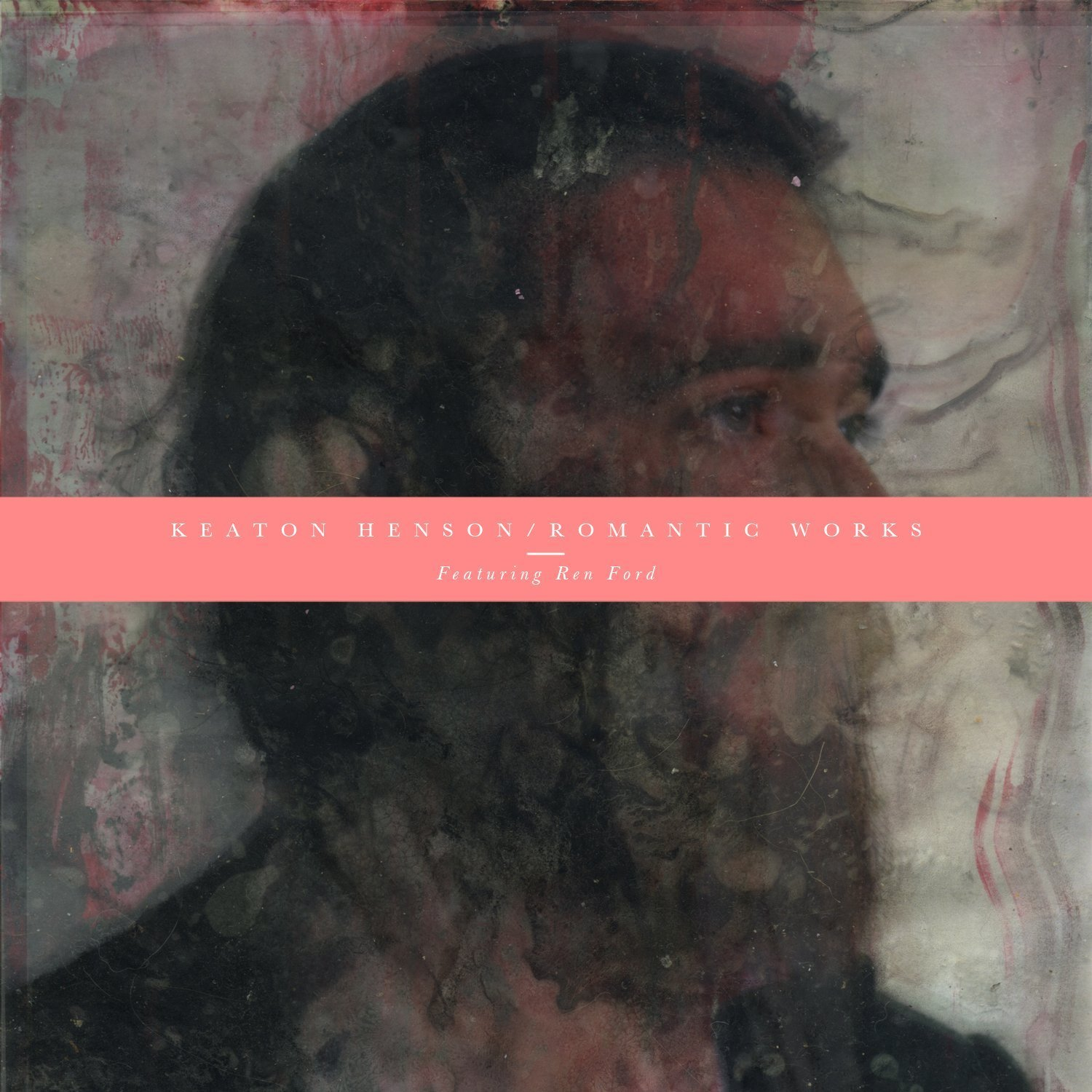 Keaton Henson - Romantic Works (2014)