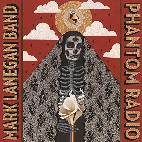 Mark Lanegan Band - Phantom Radio (2014)