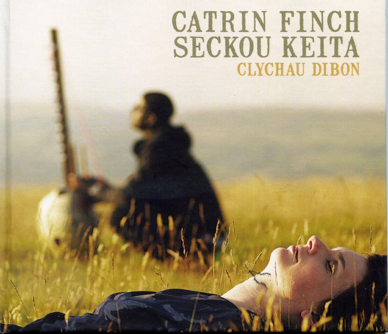 Catrin Finch & Seckou Keita: Clychau Dibon