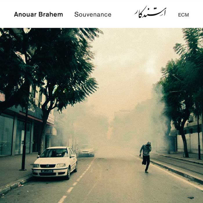 Anouar Brahem - Souvenance (2015)