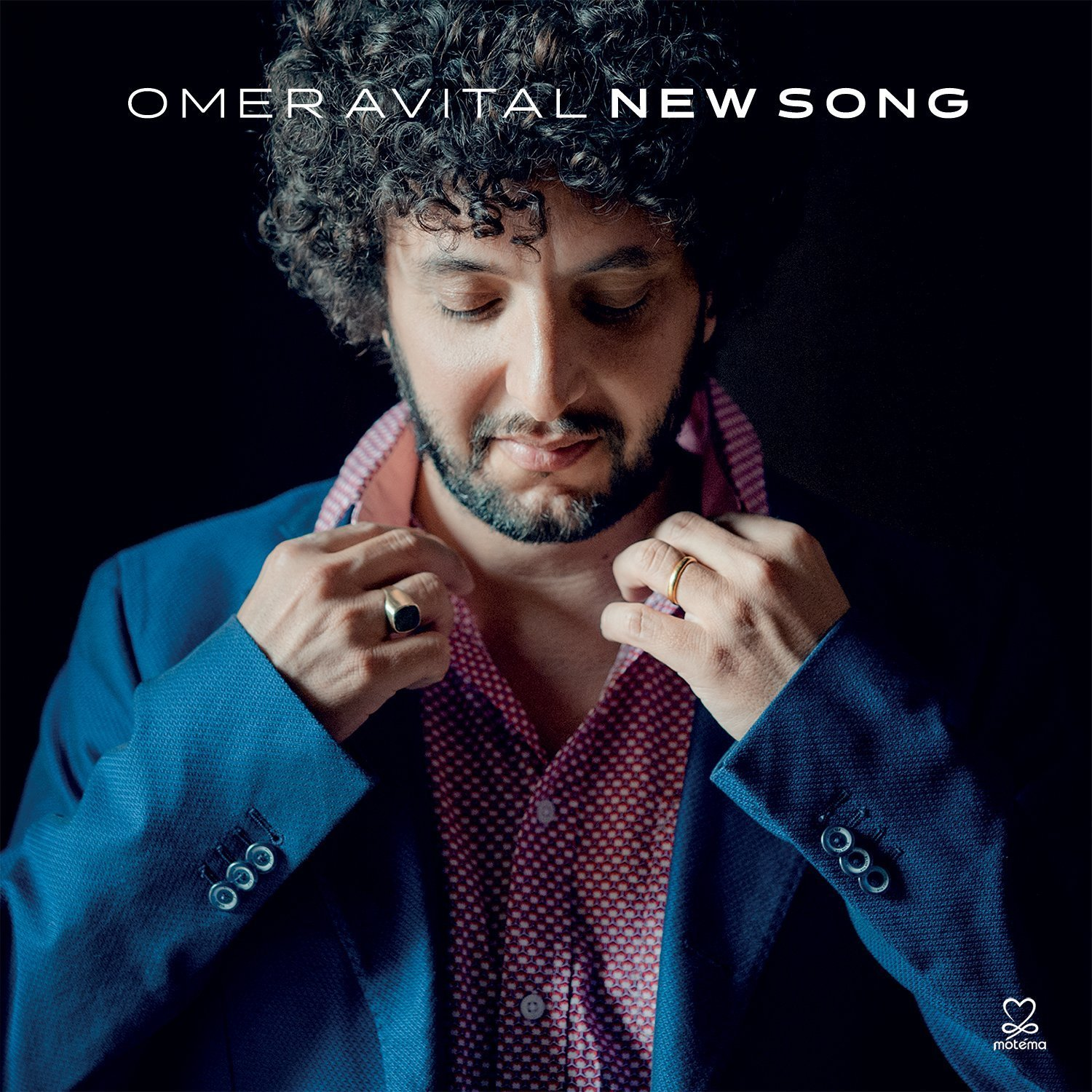 Omer Avital - New Song (2014)
