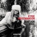 Kyrie Kristmanson & Quatuor Voce - Modern Ruin (2015)