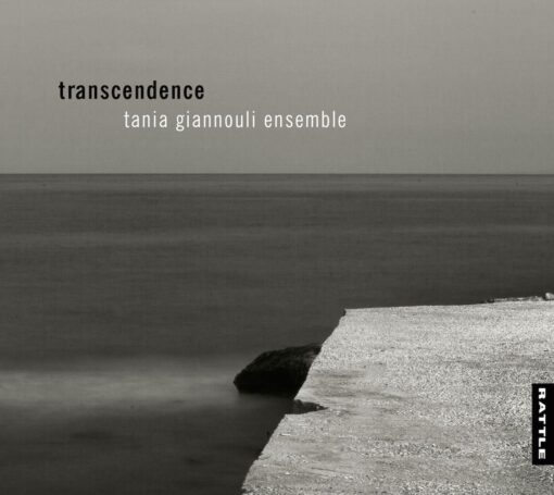 Tania Giannouli Ensemble - Transcendence (2015)