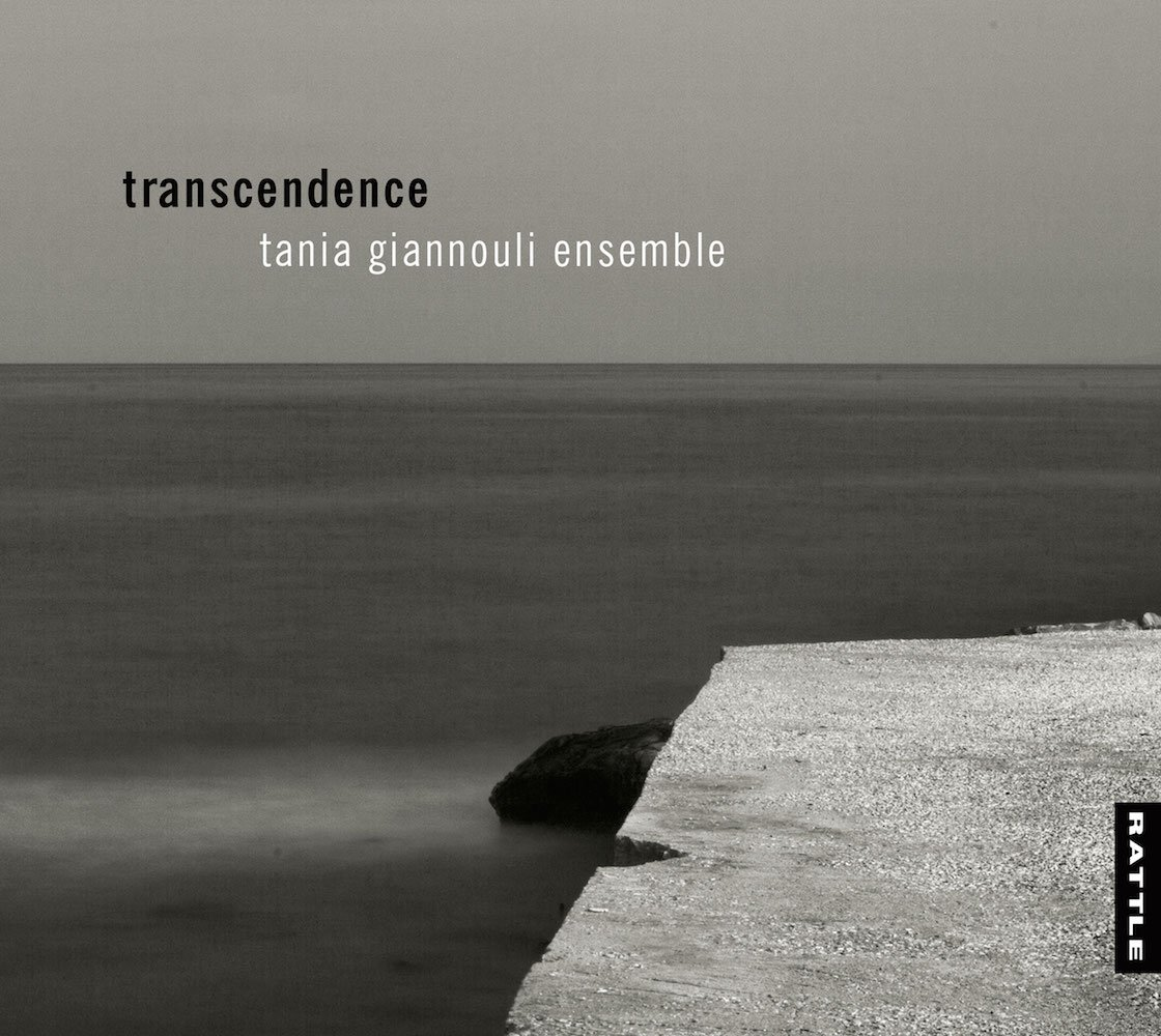 Tania Giannouli Ensemble: Transcendence