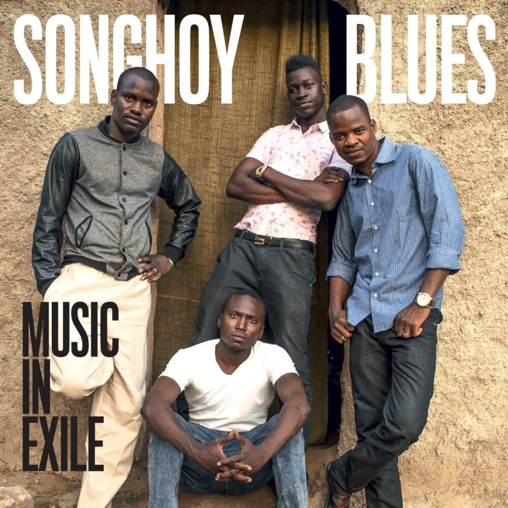 Songhoy Blues - Music in Exile (2015)