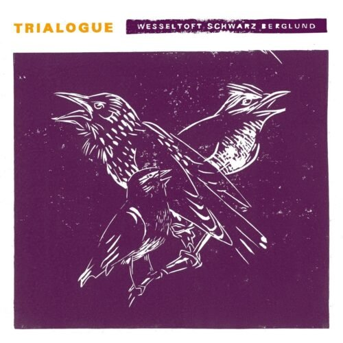 Wesseltoft Schwarz & Berglund - Trialogue (2014)