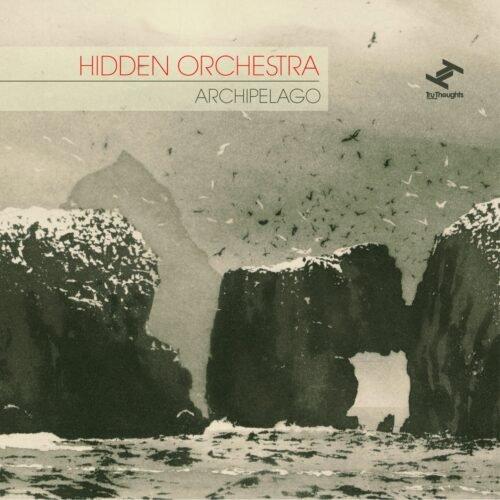 Hidden Orchestra - Archipelago (2012)
