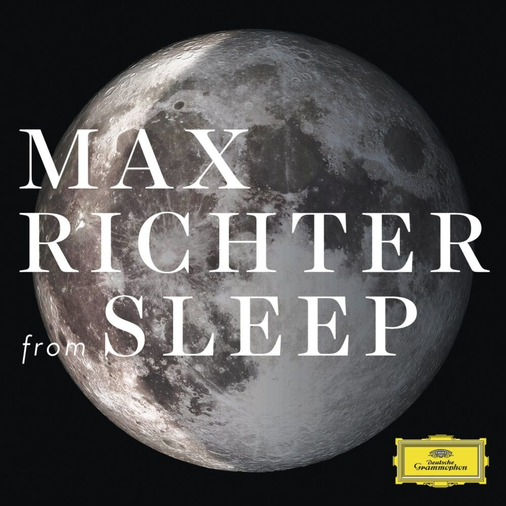 Max Richter - From Sleep (2015)