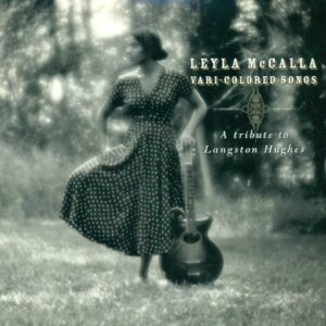 Leyla McCalla - Vari-Colored Songs (2014)