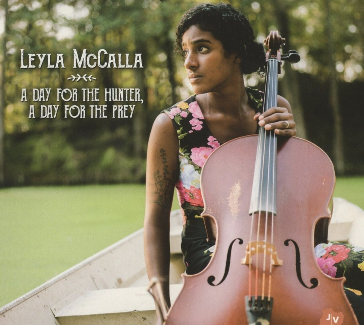 Leyla McCalla - A Day for the Hunter, A Day for the Prey (2016)