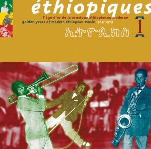 Ethiopiques Vol.1