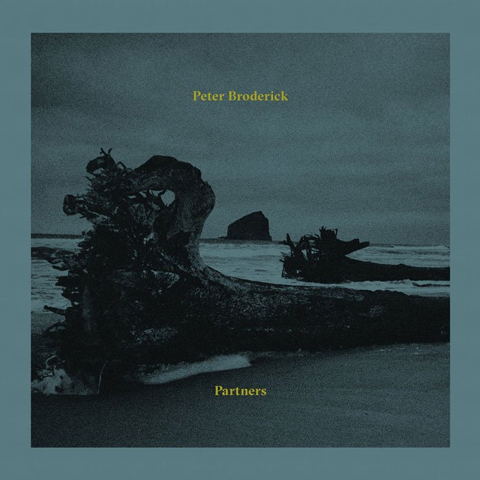 Peter Broderick - Partners (2016)