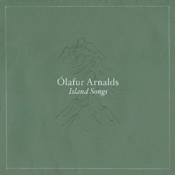 Ólafur Arnalds - Island-Songs (2016)