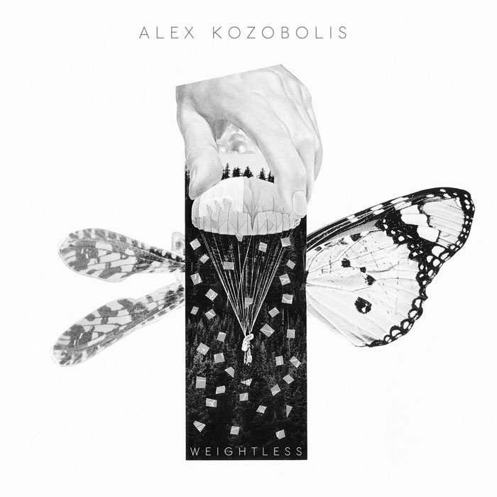 Alex Kozobolis - Weightless (2017)
