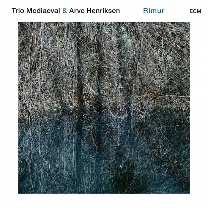 Trio Mediæval & Arve Henriksen - Rímur (2017)