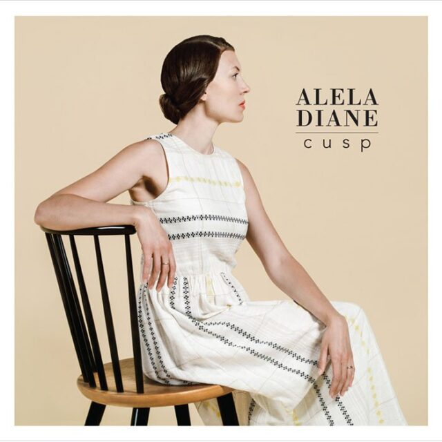 Alela Diane - Cusp (2018)