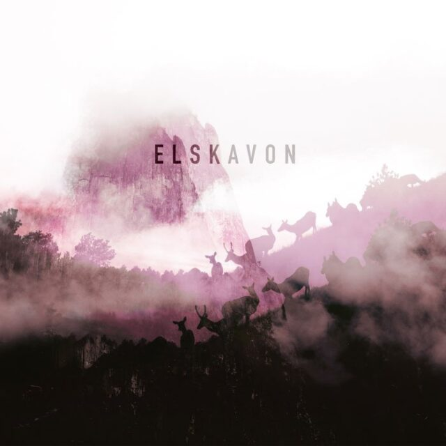 Elskavon - Skylight (2018)
