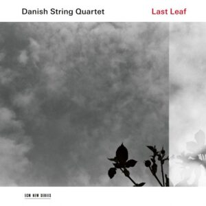 Danish String Quartet - Last Leaf (2017)