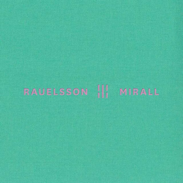 Rauelsson: Mirall