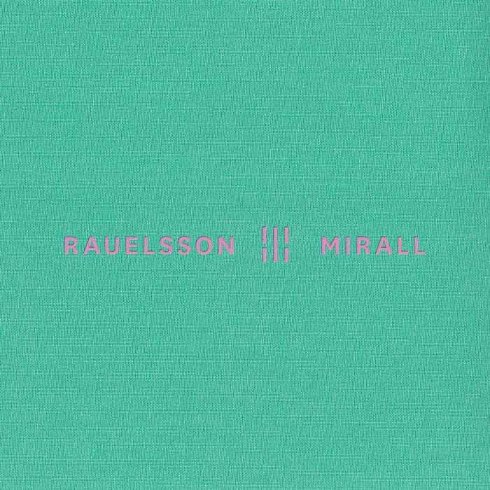 Rauelsson - Mirall (2018)