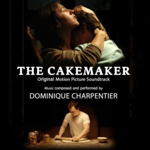 Dominique Charpentier - The Cakemaker OST (2017)