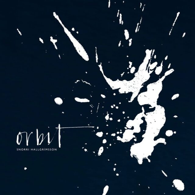 Snorri Hallgrímsson - Orbit (2018)