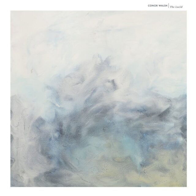 Conor Walsh - The-Lucid (2019) - artwork © Louise Gaffney