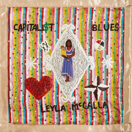 Leyla McCalla - The Capitalist Blues (2019)