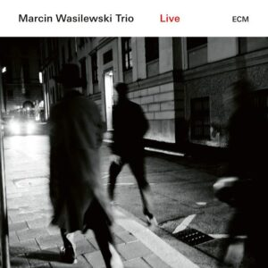 Marcin Wasilewski Trio - Live (2018)