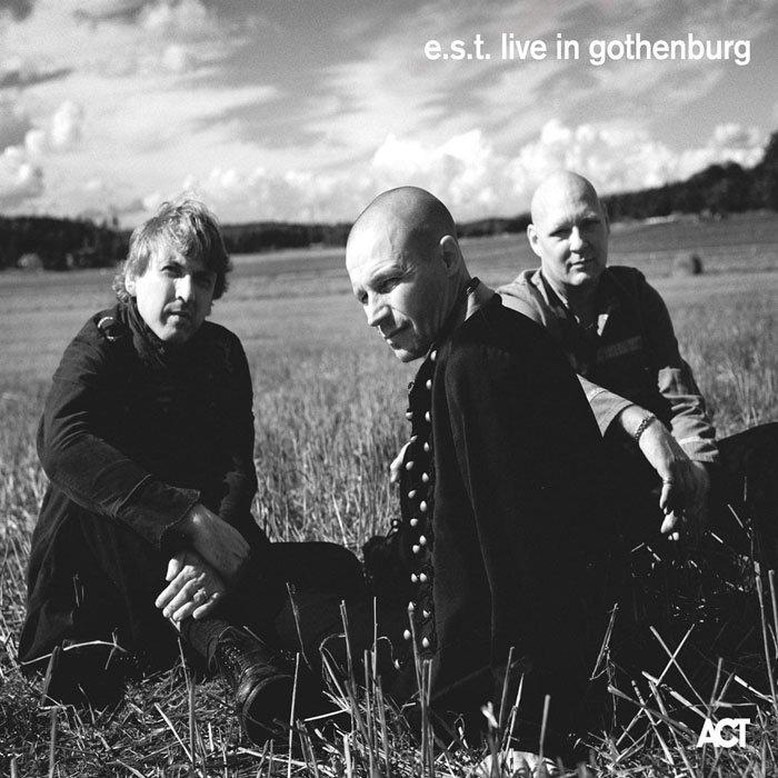 e.s.t. live in gothenburg (2019)