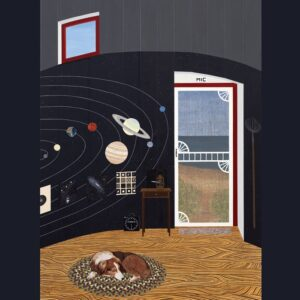Mary Lattimore - Silver Ladders (2020)