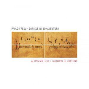 Paolo Fresu & Daniele Di Bonaventura - Altissima Luce (2019)