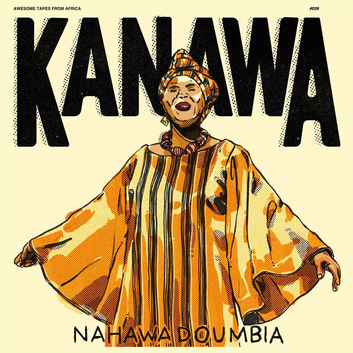 Nahawa Doumbia - Kanawa (2021)