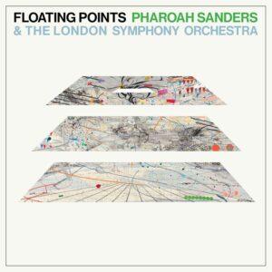 Floating Points, Pharoah Sanders & The London Symphony Orchestra - Promises (2021)